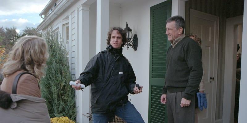 Ukázka z filmu Fotr je lotr