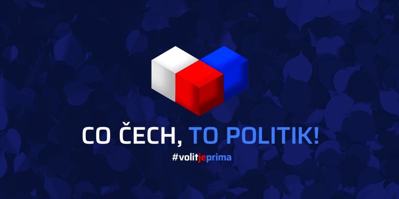 Neformální diskuse o tom, jak vidí českou politiku známé osobnosti. Poběží v úterý a čvrtek.