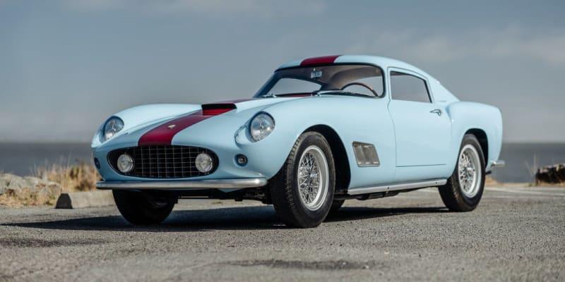 Ferrari 250 GT LWB (1958)
