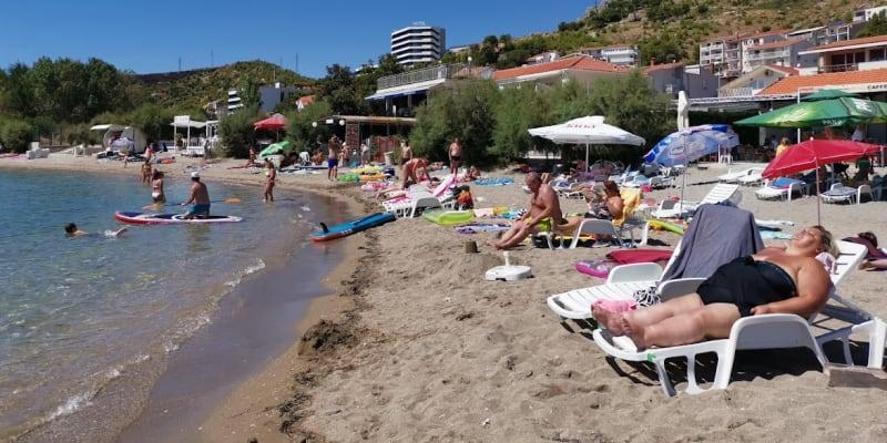 Na pobřeží u Jadranu to v letních měsících vypadá, jako by pandemie nebyla.