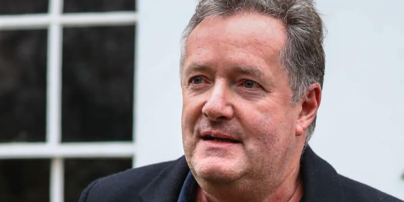 Televizní celebrita a novinář Piers Morgan odešel z živého vysílání kvůli rozhovoru Meghan Markleové a prince Harryho s Oprah Winfreyovou.