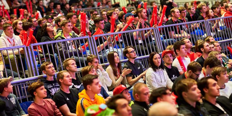Vodafone MČR v počítačových hrách v roce 2019