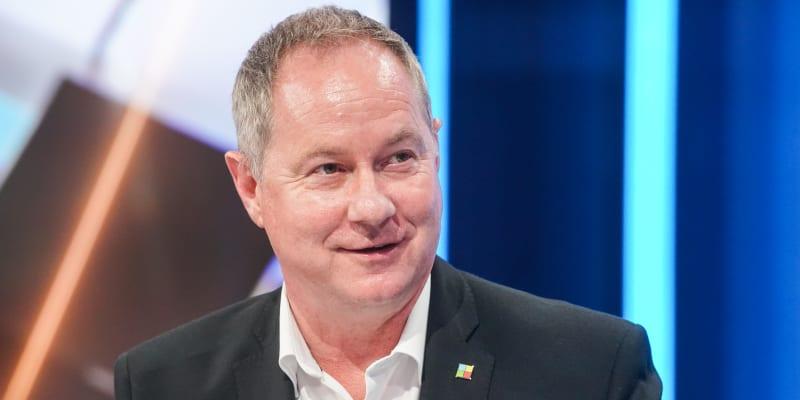 Školství by mohl řídit i poslanec Petr Gazdík (STAN).