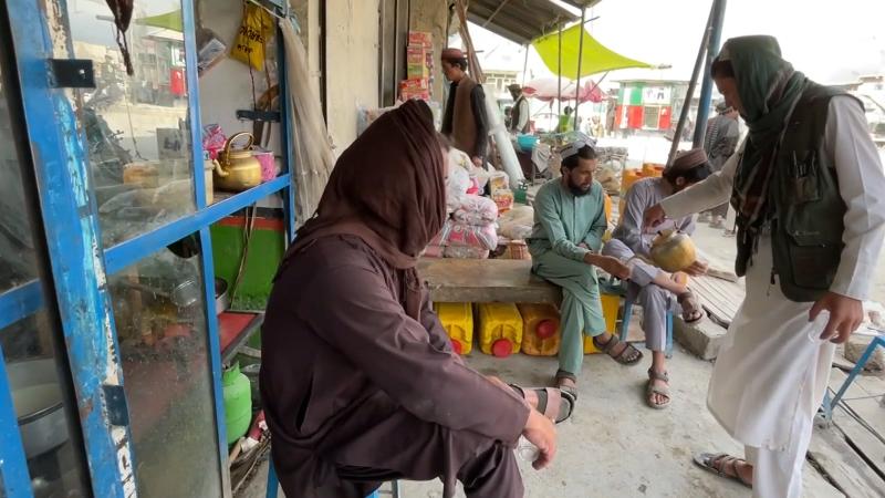 Spíš než šaría je trápí málo práce. Reportáž CNN odkryla, jak žijí lidé za vlády Tálibánu