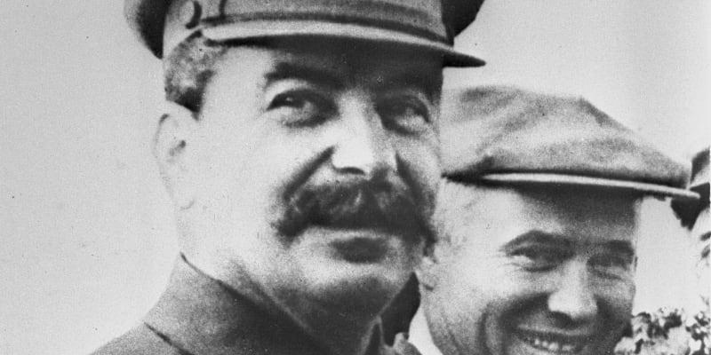 Nikita Chruščov Josifa Stalina velmi obdivoval.