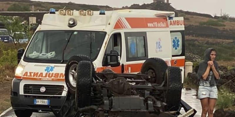 Na místě zasahovalo 118 zdravotníků a policistů, uvedla ANSA.