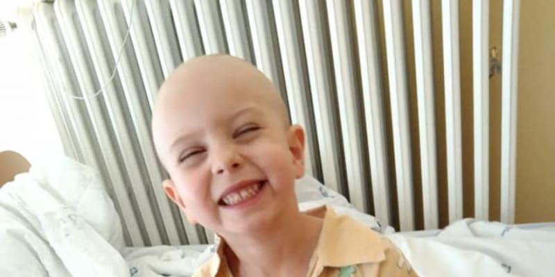 Lékaři jí diagnostikovali zhoubný nádor na pravé ledvině, proto vše, co měla ráda, musela zanechat.