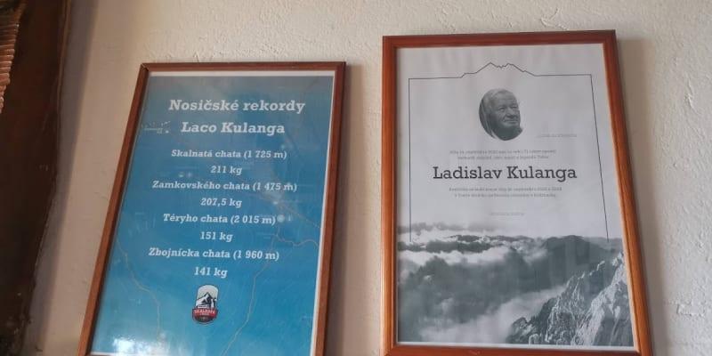 Král Tater Laco Kulanga zemřel 14. září 2020.