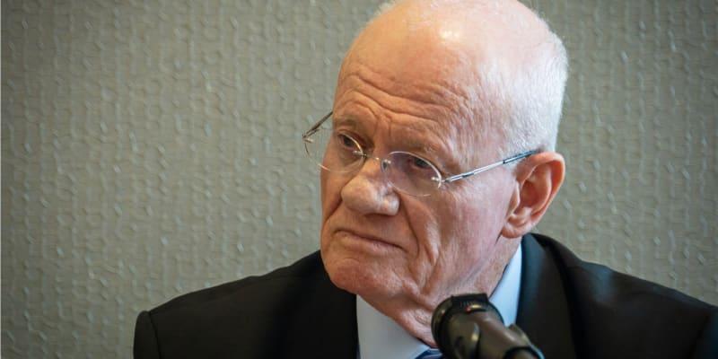 Dani Jatom působil jako šéf Mosadu i jako člen izraelského úderného komanda.