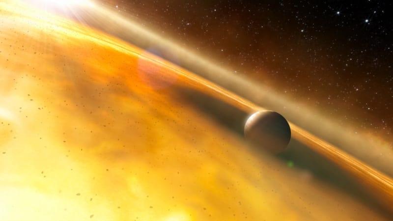 Život mimo Zemi je pravděpodobnější, než se myslelo. Vědci učinili zásadní objev