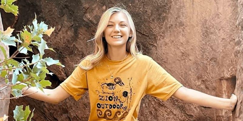 Policie uvedla, že s největší pravděpodobností našla ostatky Gabby Petitové.