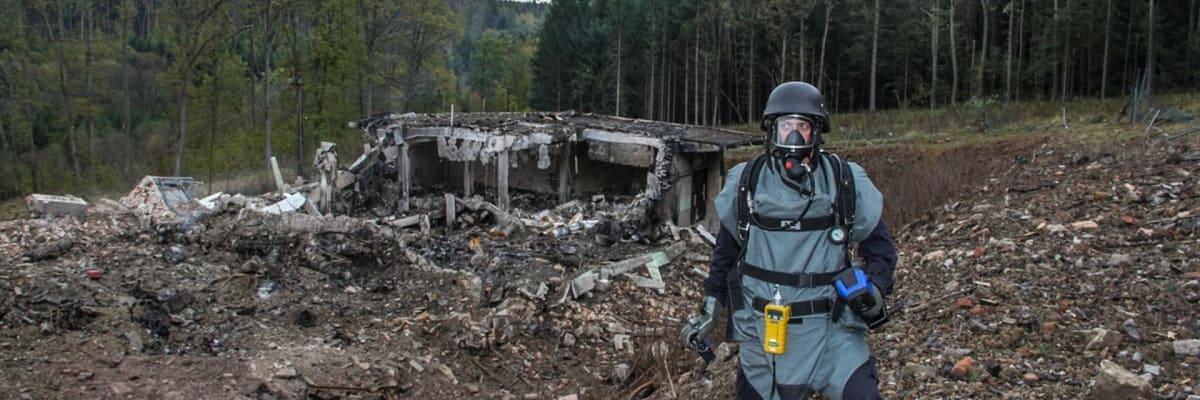 Češi v kauze Vrbětice žádají o pomoc i Rusko. Podezřelými zůstávají tamní zpravodajci
