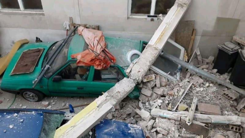 Sledujte ZÁZNAM Hlavních zpráv: Co stojí za výbuchem bytového domu v Litovli?