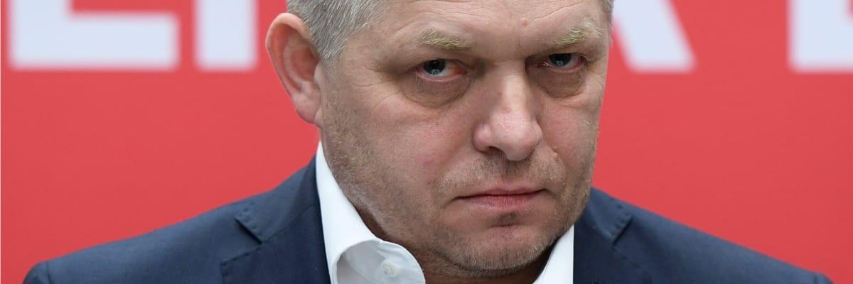 Fico: Vládní koalice zneužívá trestní právo k politickým cílům, jede v tom i Čaputová