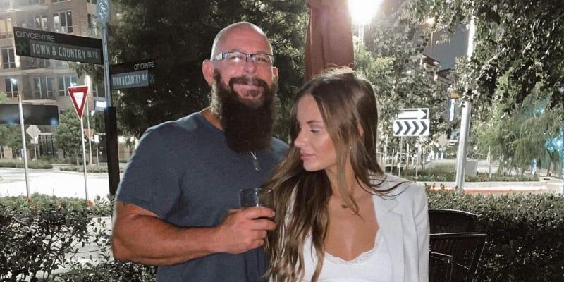 Tom Sharkey, který byl podezřelý z vraždy své manželky, spáchal sebevraždu. Zdroj: Alexis Sharkeyová