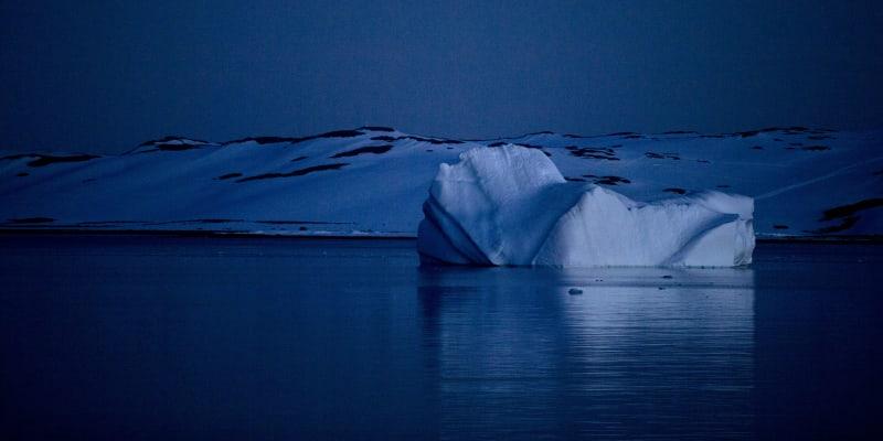 Antarktida prožívá jedno z nejchladnějších období v historii.