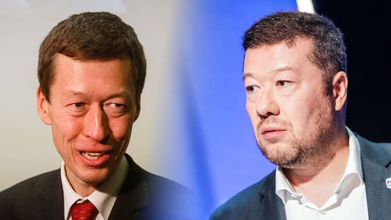 Hayato Okamura: Tomia mám rád, ale SPD je nebezpečná strana, kterou je třeba eliminovat