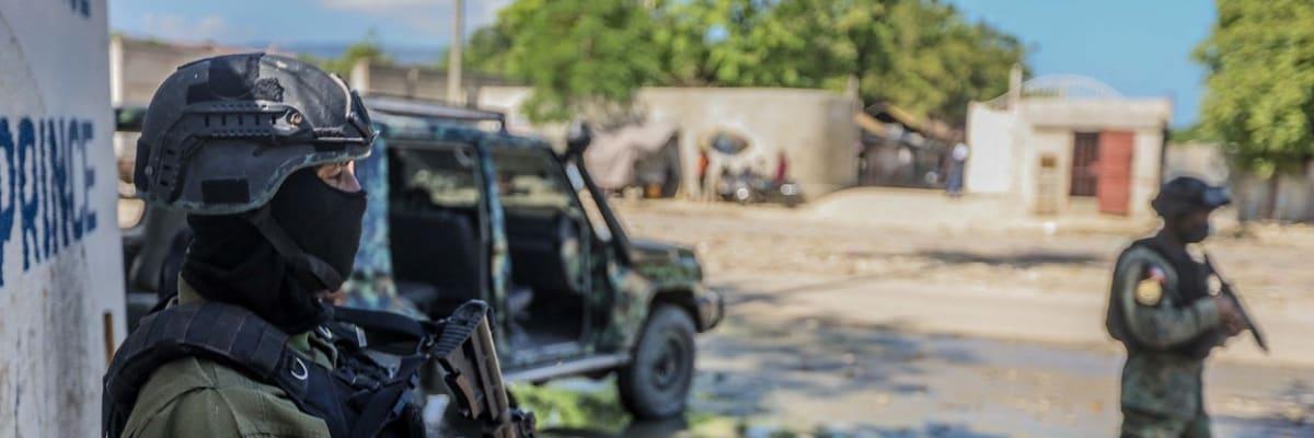 Po unesených misionářích na Haiti se slehla zem. Ve skupině bylo i pět dětí