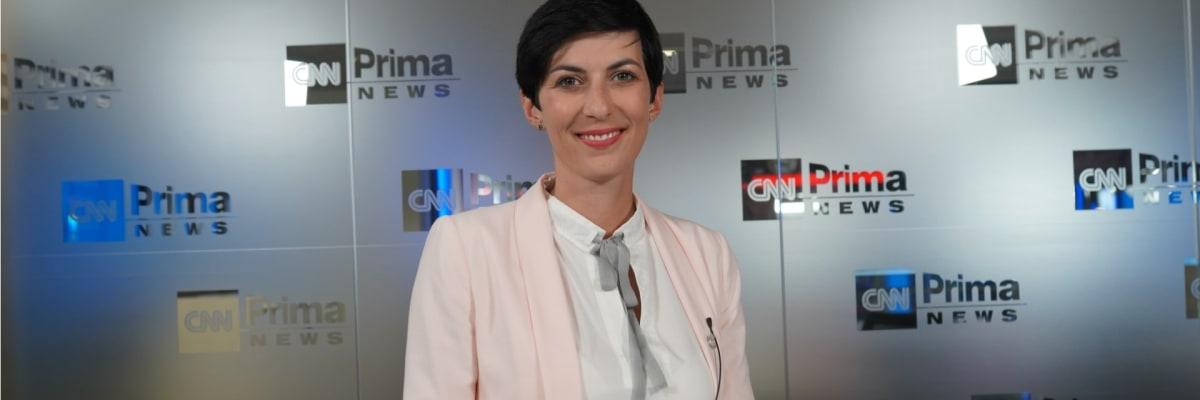 Šéfka TOP 09 Pekarová bude novou šéfkou Poslanecké sněmovny