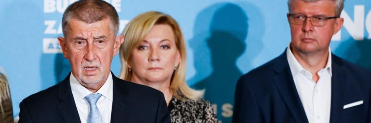 Schillerová i Havlíček vstoupili do ANO. V Babišově vládě byli dosud jako nestraníci