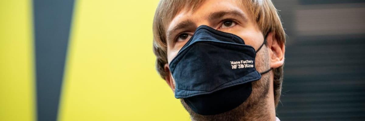 Vojtěch: Za nízkou proočkovanost můžou dezinformace. Před volbami je šířili i politici