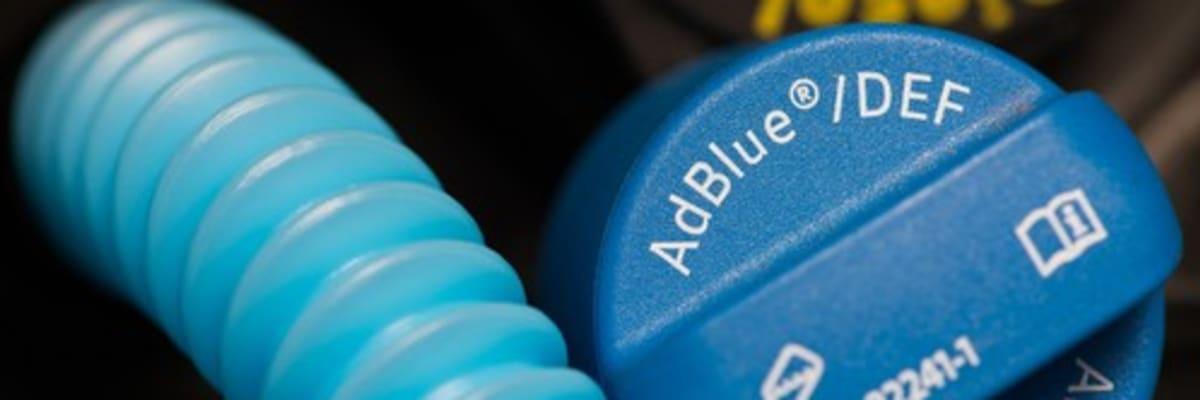 Odborník varuje: Chybějící AdBlue ničím nenahrazujte, hrozí poškození vozidla