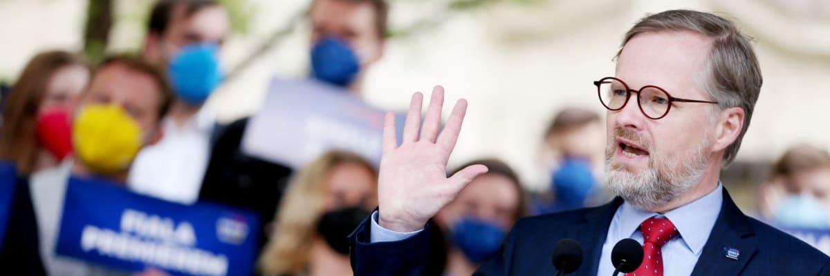 Fialova vláda: Přibýt mohou až tři ministři, největší boj je o průmysl a místní rozvoj